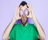 فوائد البصل للعين والشبكية