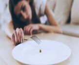 أعراض مرض الكواشيوركور