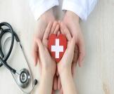 عملية القلب المفتوح للأطفال