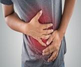 أعراض فطريات الأمعاء