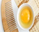 ما هي طريقة استخدام البيض للشعر