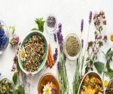 علاج فطريات البلعوم بالأعشاب