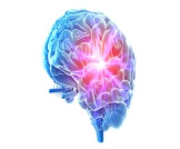 مضاعفات ورم الدماغ