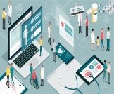 الرعاية الصحية عن بعد والتطبيب عن بعد