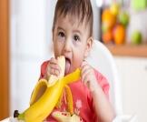 فوائد الموز للرضع