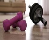 أدوات الرياضة المنزلية للنساء