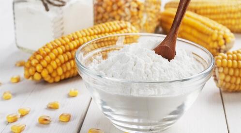 أضرار دقيق الذرة
