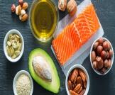مصادر الدهون غير المشبعة