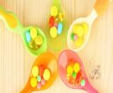 فيتامينات لتقوية مناعة الأطفال