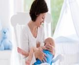 فوائد الرضاعة الطبيعية للرحم