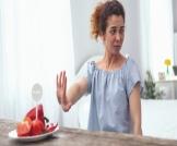 حساسية الطماطم
