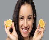فوائد فيتامين ج للشعر