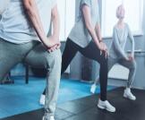 تمارين تقوية الأربطة الجانبية للركبة