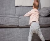 تطورات الطفل في الشهر التاسع