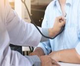 تشخيص الجلطة القلبية