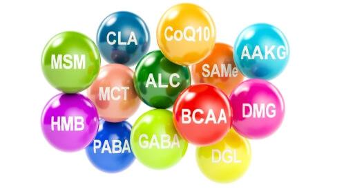 توازن الأحماض الأمينية