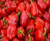 فوائد الفلفل الأحمر الحلو للشعر
