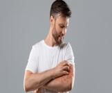 التهابات الجلد البكتيرية