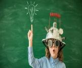 الابتكار عند الأطفال