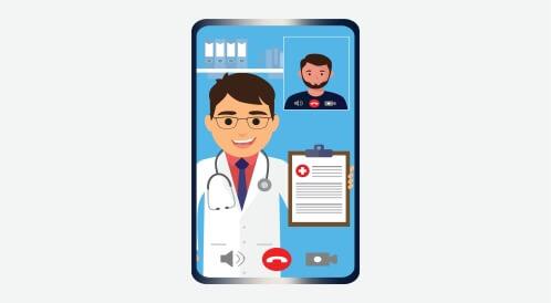 طرق تخزين معلومات المرضى
