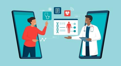 التأمين الصحي ودوره في عالم العيادات
