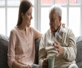 تنشيط الذاكرة لكبار السن