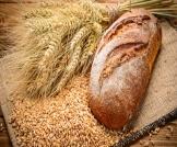 القيمة الغذائية لخبز القمح
