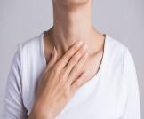 أمراض الحبال الصوتية