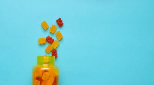 فيتامينات لتقوية مناعة الطفل