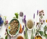 علاج الرمل للحامل بالأعشاب