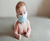 أعراض الإصابة بكورونا عند الرضع