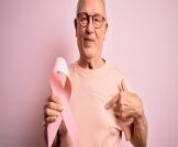 علاج سرطان الثدي عند الرجال