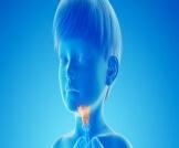 التهاب لسان المزمار عند الأطفال