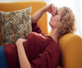 هل الجيوب الأنفية تؤثر على المعدة