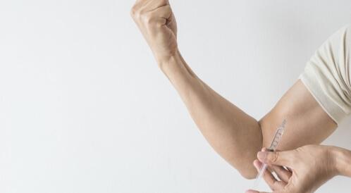 استخدام هرمون النمو لكمال الأجسام