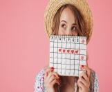 هرمونات الدورة الشهرية