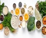 مصادر الكالسيوم النباتية