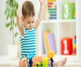 متى يكتمل نمو الدماغ عند الطفل