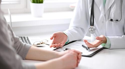 علاج التهاب خياطة الولادة الطبيعية