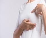 أورام الثدي الحميدة والرضاعة