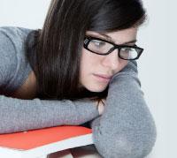 اكتئاب التعليم: