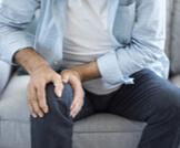 تصلب شرايين الساق