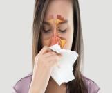 التهاب الأنف الضموري