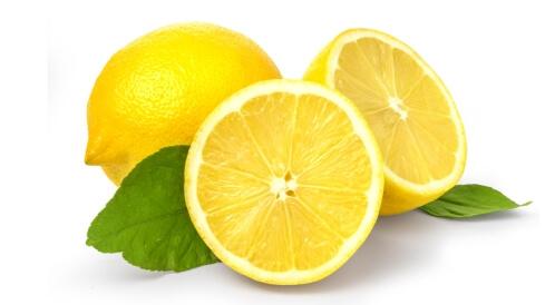 علاج سيلان الأنف بالليمون