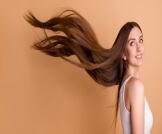 تسريع نمو الشعر