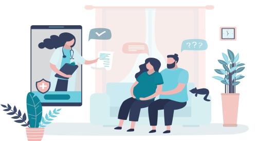 كيف تحضر لجلسة علاج إلكتروني؟