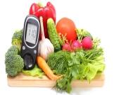 الأكل المناسب لمرضى السكر المرتفع