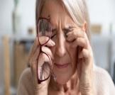 أسباب فقدان البصر