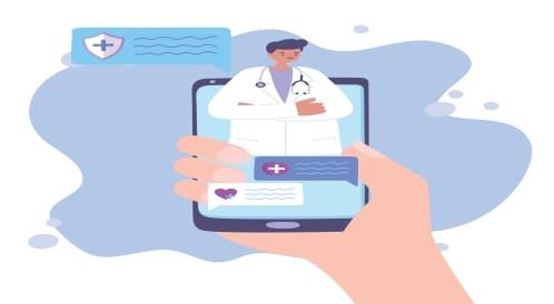 الزيارات غير الضرورية لعيادات الأطباء