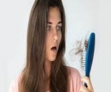 تساقط الشعر الموسمي